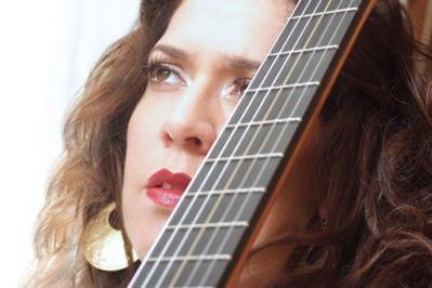 Guitare classique à Gramat
