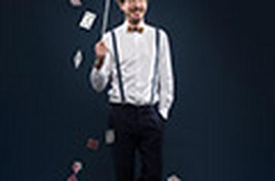 Gus L'Illusionniste à Garges les Gonesse