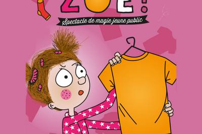 Habille-toi Zoé à Montauban