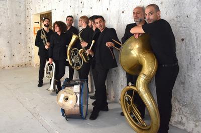 Haïdouti Orkestar à Bordeaux