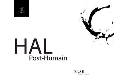 HAL/Post-humain à Rouen