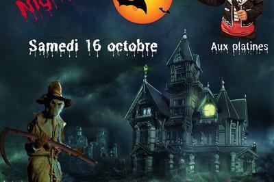 Halloween Night Party : Boom Enfants à Lagny sur Marne