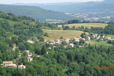 Hameau Et Maquis De Lescale, Visite Architecturale & Randonnée Pédestre à Puivert