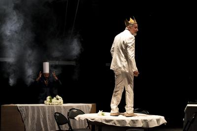 Hamlet à Villejuif