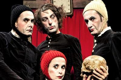 Hamlet En 30' à Fougeres