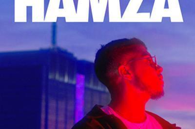 Hamza à Strasbourg