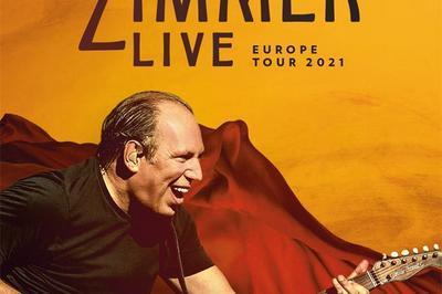 Hans Zimmer à Paris 12ème