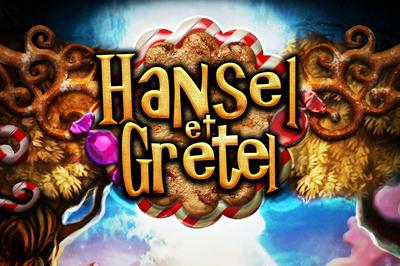 Hansel Et Gretel à Carpentras