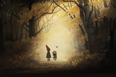 Hansel & Gretel à Avignon