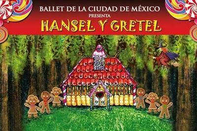 Hansel & Gretel à Sorgues