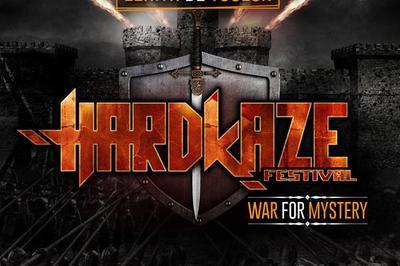 Hardkaze Festival à Toulon