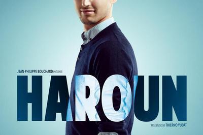 Haroun à Cannes