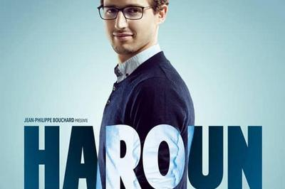 Haroun à Pouzauges