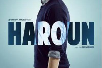 Haroun à Reims