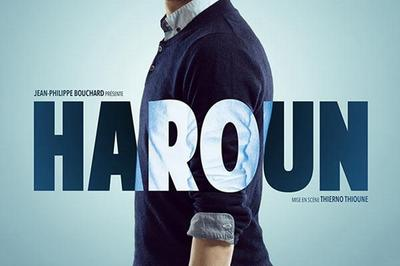 Haroun à Aix les Bains