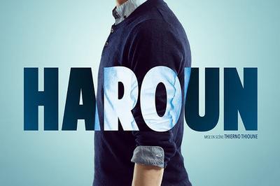 Haroun à Argenteuil