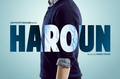 Haroun à Biarritz