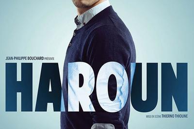Haroun à Perpignan
