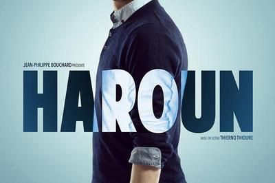 Haroun à Dunkerque
