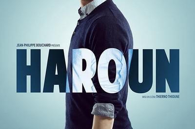Haroun à Joue les Tours