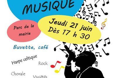 Harpe Celtique, Rock, Variétés, Chorale, Hard... à Cerny