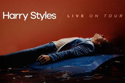 Harry Styles à Paris 9ème