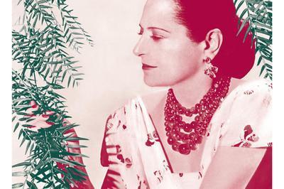 Helena Rubinstein à Paris 3ème