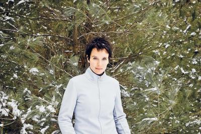 Hélène Grimaud à Toulouse