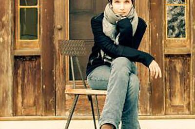 Helene Grimaud à Paris 19ème