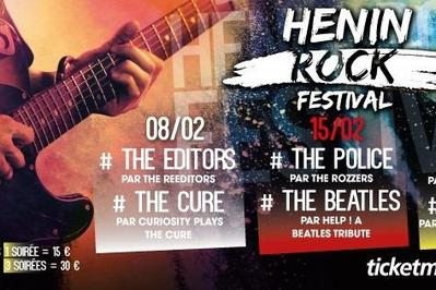 Henin Rock Festival 2020