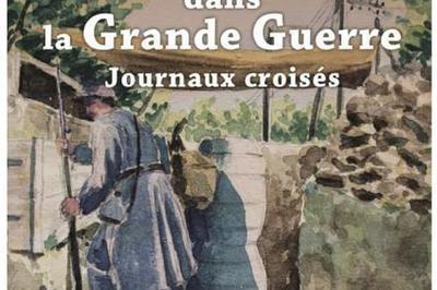 Henri Rouillon, Un Dessinateur De La Grande Guerre à Sainte Menehould