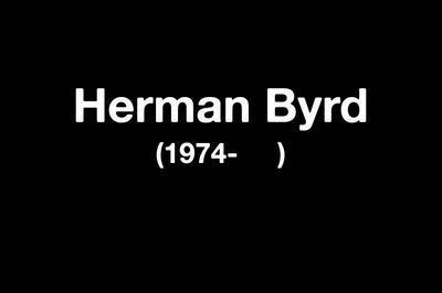 Herman Byrd (1974-   ) à Rennes
