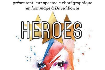 Heroes - Hommage A David Bowie à Toulon