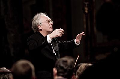 Bruckner (Symphonie n°4, la  « Romantique »), Wagner (Wesedonck Lieder) à Saintes