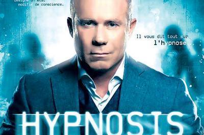 Hervé Barbereau dans Hypnosis à Toulon