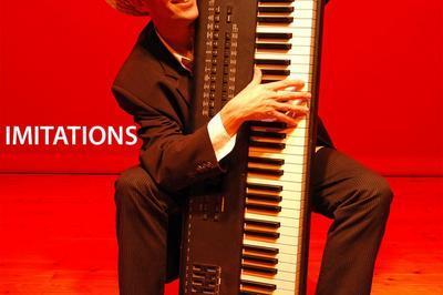 Pianoman à Frontignan