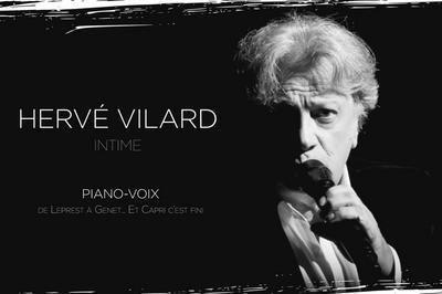 Hervé Vilard à Ivry sur Seine