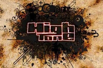 High Tone+Adi Shankara+Alpha Steppa à Cluses