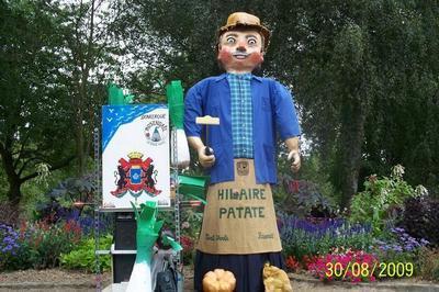 Hilaire 2006-2021 à Dunkerque