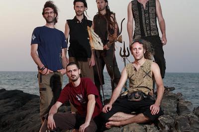 Hilight Tribe à Clermont Ferrand