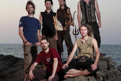 Hilight Tribe à Montournais
