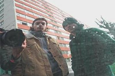 Hip-Hop Boombox : Columbine + Invité à Bordeaux
