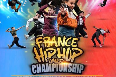 Hip Hop International France 2020 à La Source
