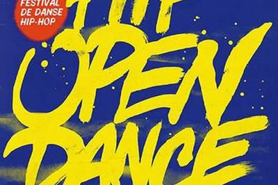Hip Open Dance 2019 à Lille