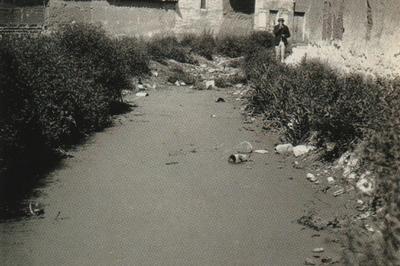 Histoire D'eau À Sathonay à Sathonay Village