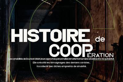 Histoire de coop à Tourves