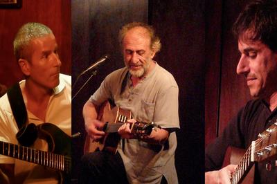 Histoire de Faussaire chante Brassens à Grenoble