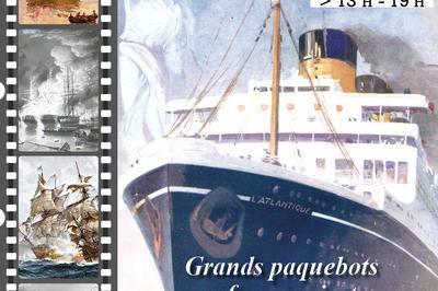 Histoire de la Marine Bordelaise à Bordeaux