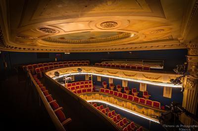 Histoire De Théâtre(s) à Vienne