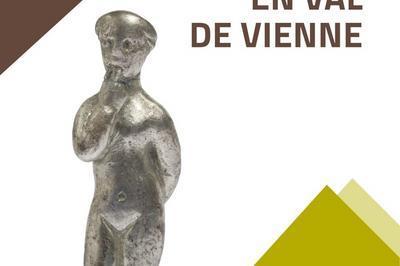 Histoire Et Archéologie En Val De Vienne à Savigny en Veron